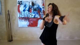 Love Sensation dance (original version)