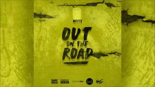 Westy - Out On The Road [Grime Instrumental]