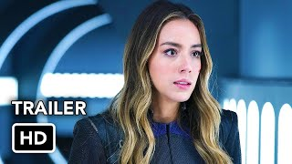 "Marvel's Agents of SHIELD Series Finale ""Last Mission"" Trailer"
