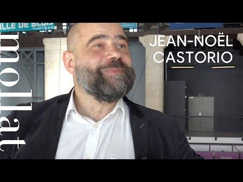 Jean-Noël Castorio - Rome réinventée