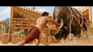 BAHUBALI MOVIE SCENE | BAHUBALI 2 FULL MOVIE