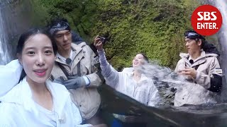 Law Of The Jungle In Chuuk EP398