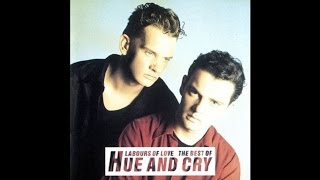 Hue And Cry - The Man With The Child In His Eyes