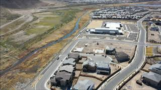Inside Look at Bella Vista Phase 2, Southeast Reno