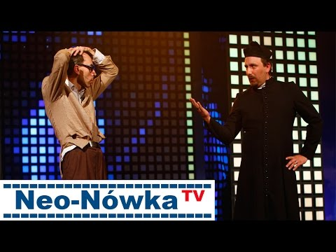Kabaret Neo-nówka - Ksiądz i Kościelny