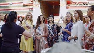 Habrá más finalistas en Miss Universo