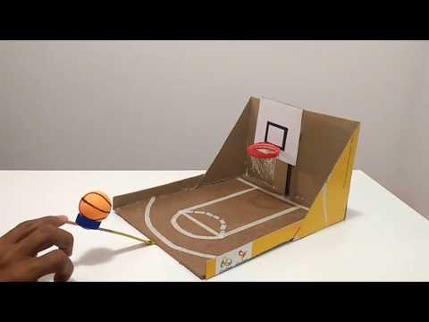 Jogo de Basketball