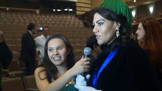 DOCTOR HONORIS CAUSA       SUSANA LANDEROS