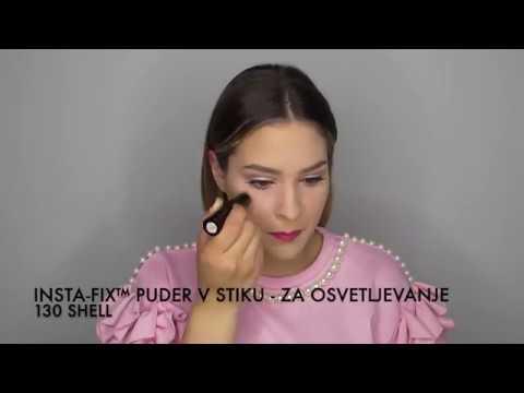 Revlon Insta-fix & Insta-blush