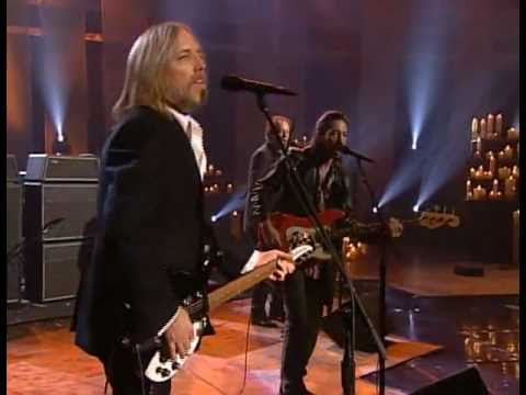 "Tom Petty And The Heartbreakers - I Won't Back Down (from ""America"" A Tribute To Heroes"") Mp3"