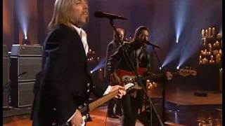 "Tom Petty and the Heartbreakers - I Won't Back Down (from ""America"" A Tribute to Heroes"")"