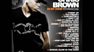 Chris Brown- Turnt Up (In My Zone Mixtape)