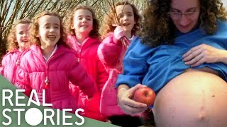The Against All Odds Story Of 4 Identical Children | Four Of A Kind (Quadruplets Documentary)