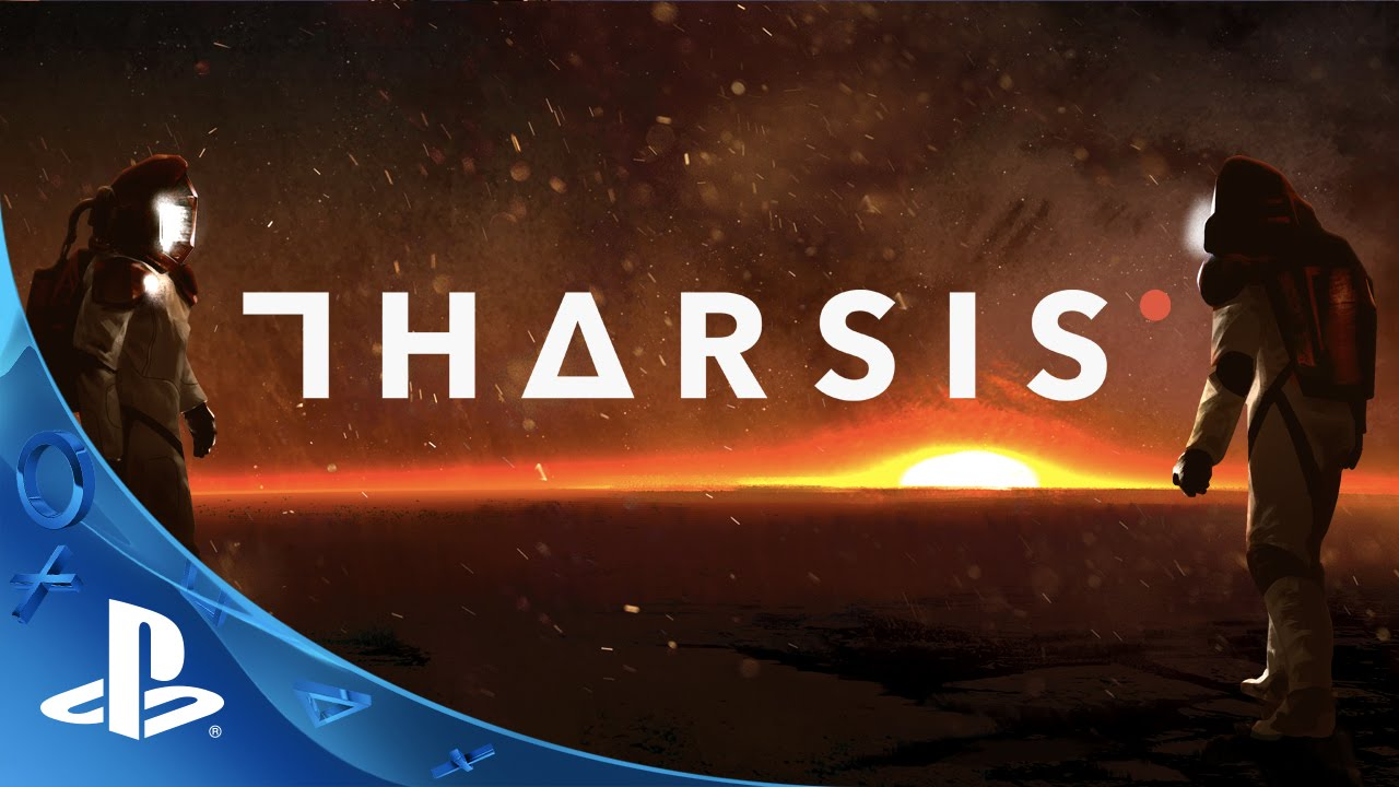 Tharsis Launching on PS4 January 12th, 2016