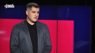 """Степан  Куйбіда про «Велике будівництво""""  на Львівщині."""