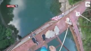 ТОП 5 / Самых опасных прыжков в воду