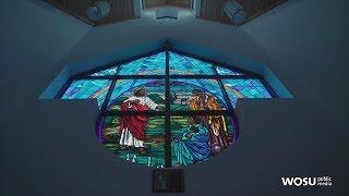 Columbus Neighborhoods: Mt. Olivet Baptist Church