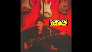 Marshall Crenshaw - WNEW live 1988 Rockabilly Funeral / On the Run