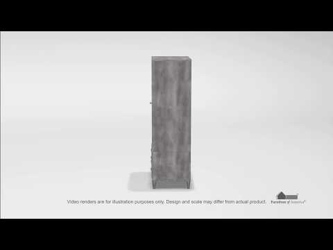 Furniture of America (CM7556AR)