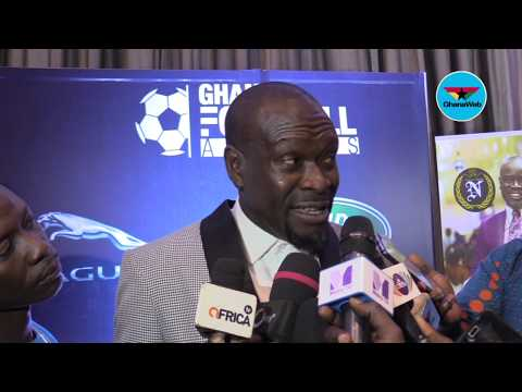 A lot must change for Ghana to win AFCON - C.K. Akunnor