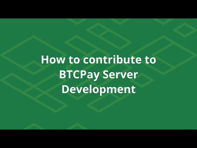 Rockstar Dev and Britt Kelly - BTCPay Server Code Along