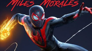 Marvel's Spider-Man: Miles Morales - Gameplay #7 - Räuber in lokalen Geschäften (Hinweise suchen)