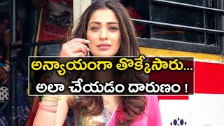 Actress Raai Lakshmi On Me Too Movement   FilmiBeat Telugu