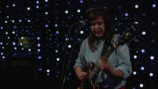 Lucy Dacus   I Don't Wanna Be Funny Anymore (Live On KEXP)