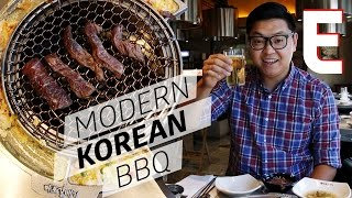 Why Korean Barbecue Is Better in the US Than Korea thumbnail