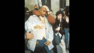 2Pac - Teardrops And Closed Caskets
