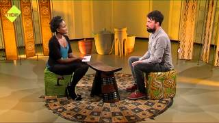 Agbogbloshie   Afrika Outlook Auf Tide TV