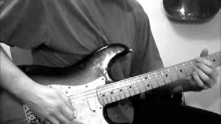 Dizzy Mizz Lizzy Barbedwired Babys Dream Guitar Cover