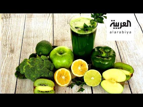 العرب اليوم - شاهد: هذه المشروبات الطبيعية تحرق الدهون