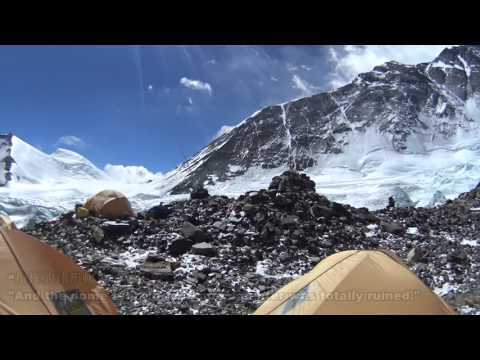 सरगरमाथा नेपाल