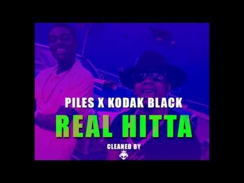 Piles ft Kodak Black