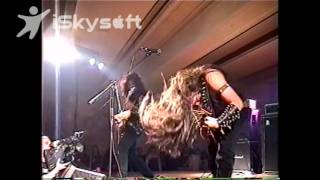 The Chasm - Cosmic Landscapes of Sorrow (Live)