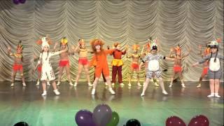 Copilarie Dance | Madagascar