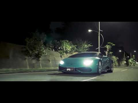 Lamborghini Huracan LP610-4 w/ iPE Exhaust (F1 Edition)│ALL NEW Design