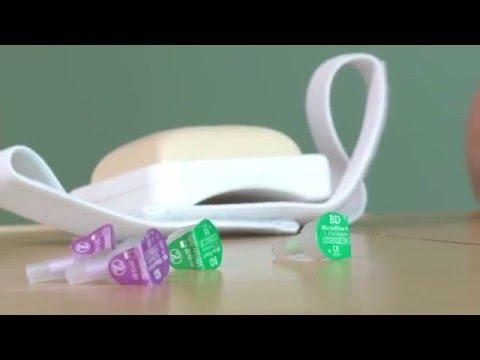 Сахар в крови условия анализа