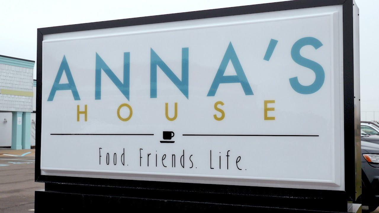 Anna's House, Holland, Mi.