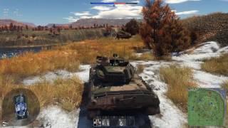 почему war thunder, а не другие танковые баталии? WoT совсем скатился?
