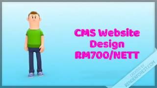 Web design prices malaysia