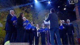 La Canzone Di Noi  Il Coro Insieme Per Cantare Di Roma