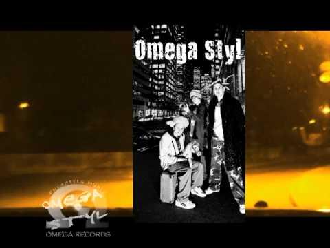 Omega Styl - Rymák 2 - Omega Styl prod. Ownie One