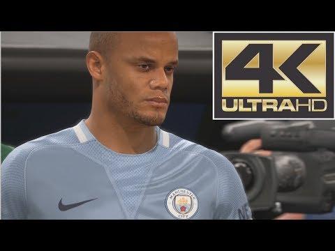 Gameplay de FIFA 18