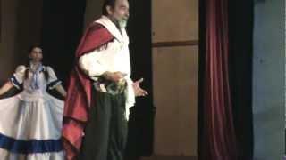 preview picture of video 'Festival del Bicentenario en OVA de Villa Real Recitado'