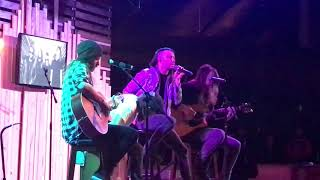 Disciple - The wait is over - acoustic live