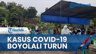 Awal Oktober Ini Tidak Ada Kasus Pasien Covid-19 Meninggal di Boyolali, Dinkes Ingatkan Tetap Prokes
