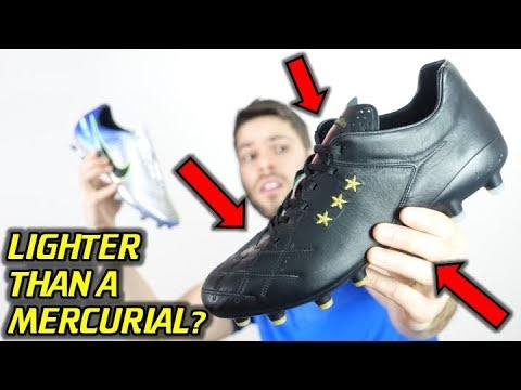 LIGHTEST CLEATS EVER! - Pantofola d'Oro SuperLeggera - Review + On Feet