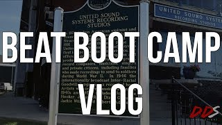 Beat BootCamp Vlog